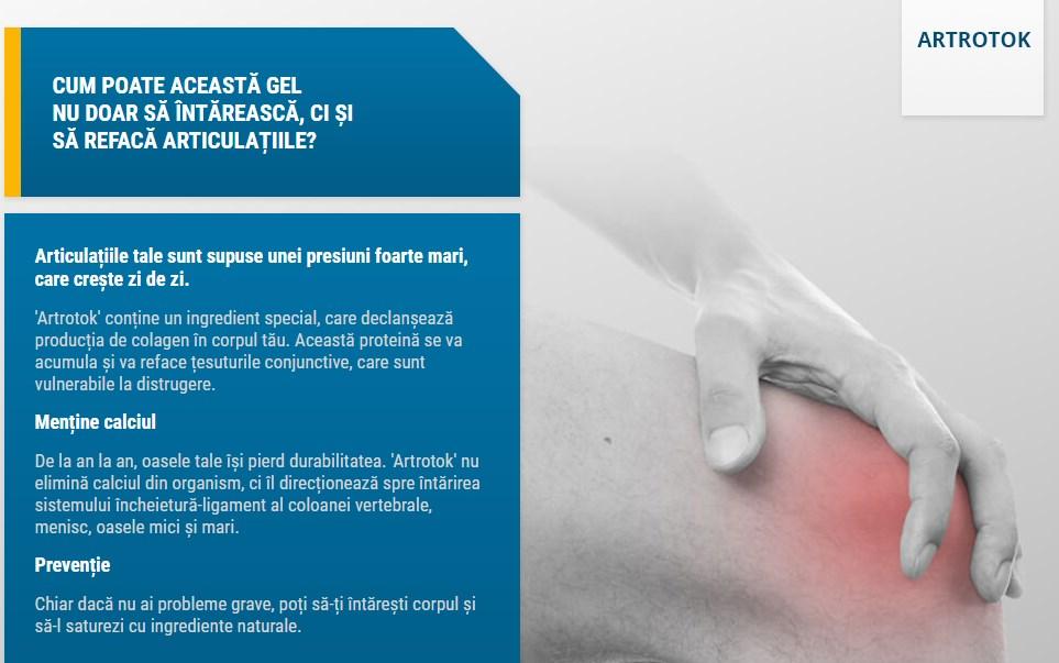artroza coloanei toracice cum se tratează