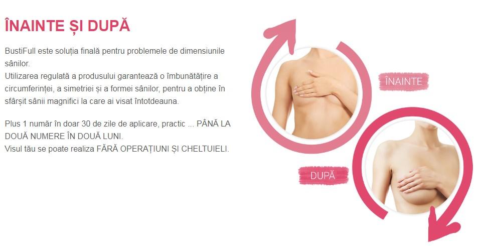 pierdere în greutate sânii mai mici