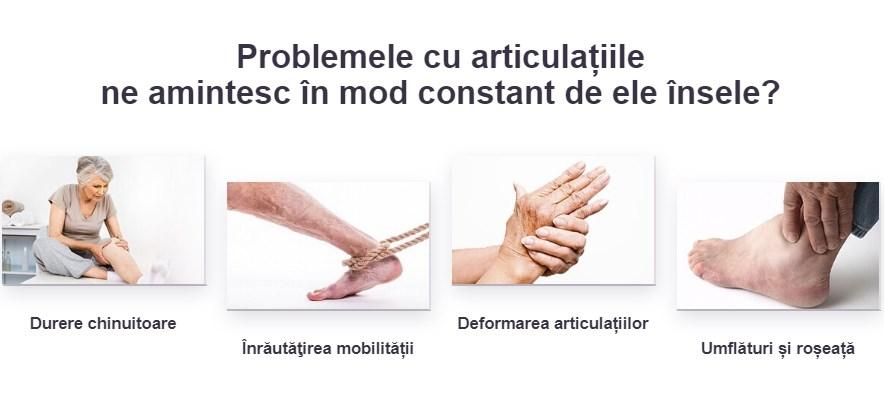 inflamația cartilajelor)