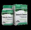 1Step Detox&Cleanse— fără paraziți după numai 30de zile