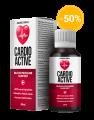 CardioActive – pentru sănătatea inimii și a vaselor de sânge