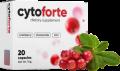 CytoForte— stop cistitei în4săptămâni