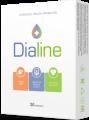 Dialine— cel mai eficient remediu împotriva diabetului