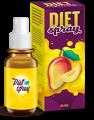 Diet Spray— teajută săslăbești ușor șirapid