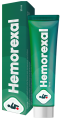 Hemorexal— fără durere șimâncărime în10minute