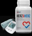 Herz&Herz – remediul excelent împotriva hipertensiunii