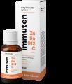 Immuten— imunitate mai puternică în4săptămâni