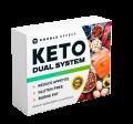 Keto Dual System – cea mai eficientă metodă de slăbit, rapid şi fără dietă