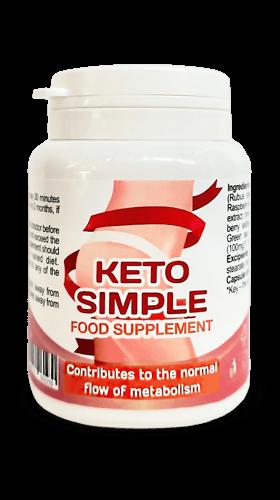 Capsule Keto Eat&Fit: preț, recenzii, cumpăra cu livrare