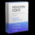 Menomin Forte— bucură-te deoviaţă sănătoasă şifericită, chiar şilamenopauză