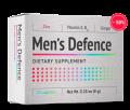 Men's Defence— elimină prostatita în4săptămâni