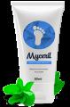 Myceril— micoza piciorului devine oamintire