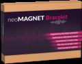 NeoMagnet Bracelet ameliorează orice durere în7minute, iar în28de zile ovaelimina pentru totdeauna