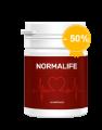 Normalife menține tensiunea arterială înlimitele normale delaprima utilizare șipentru totdeauna