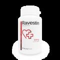 Ravestin – elimină rapid ateroscleroza și colesterolul periculos