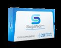 SugaNorm normalizează nivelul glicemiei din sânge