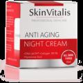SkinVitalis— Fără riduri îndoar câteva zile!